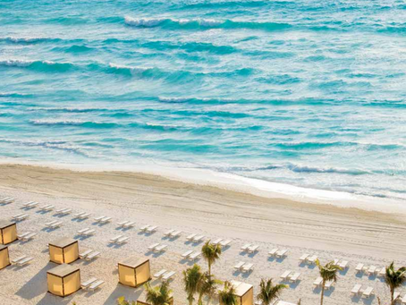 The Best Adults Only Resort in Cancun