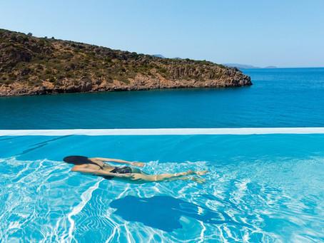 Daios Cove - Luxury Resort and Villas on Crete, Greece