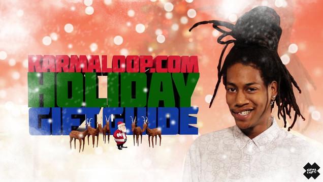 Karmaloop Holiday Gift Guide 2013 | Ep 1