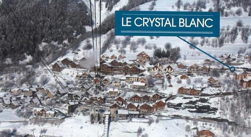 LeCrystalBlanc