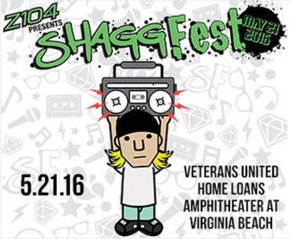 Shaggfest 2016
