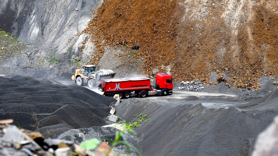 Crushed Stone Bulk Delivery