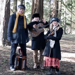 Lvov Affair East European Band in Devon