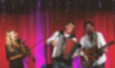Lvov Affair, gypsy music Devon