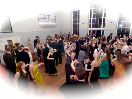 Scottish Ceilidh in Devon