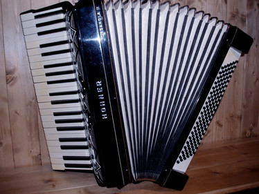 Hohner Organola