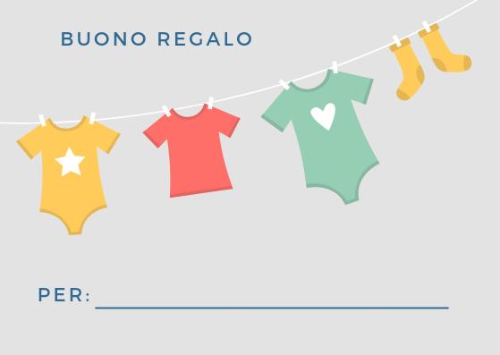 Buono regalo www.unadoulaperamica.it