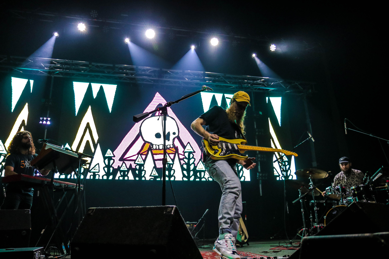 Boogie T.RIO