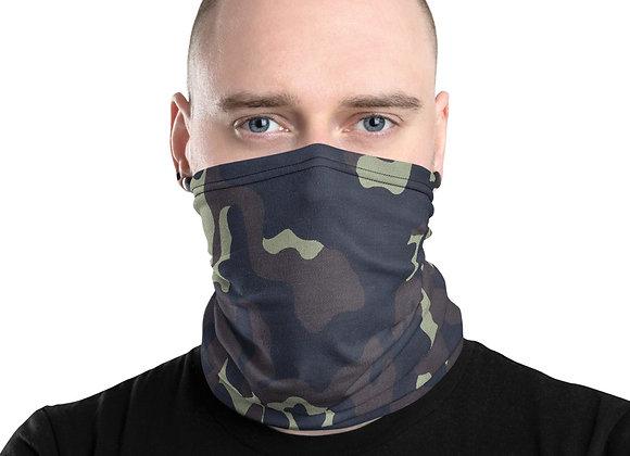 Dark Camo Mask