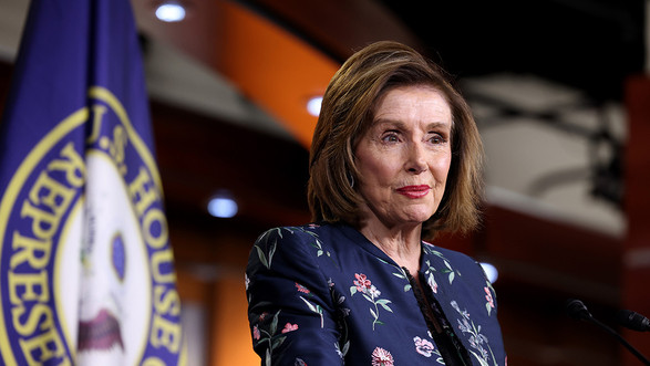 """Pelosi's Jan. 6th Commission: Obvious """"Witch Hunt""""; Republicans Respond"""