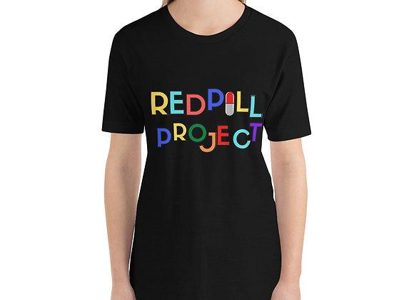 Redpill Project - Wonderland