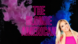 The Blonde American