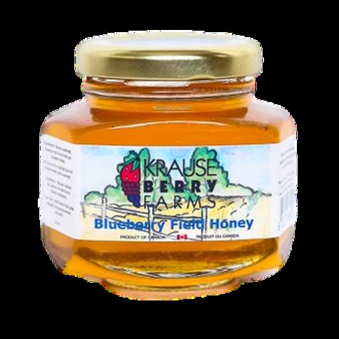 Blueberry Field Honey (S)