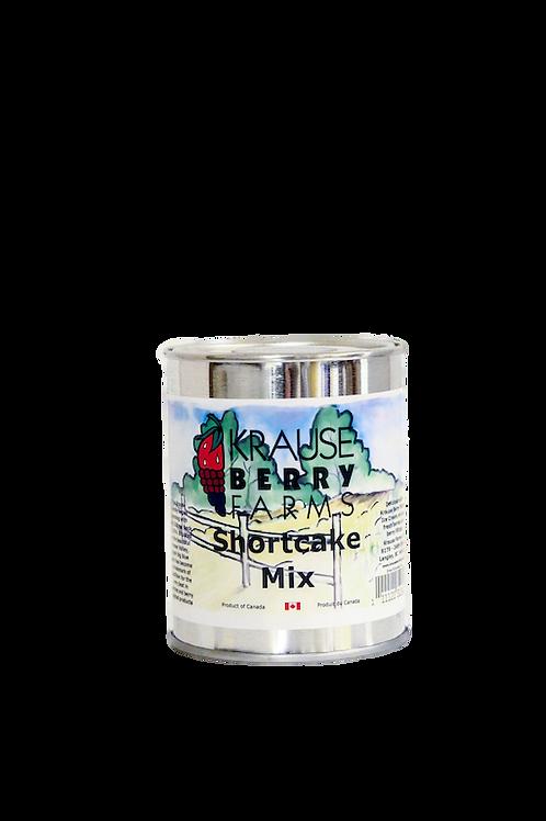 Shortcake Mix, 1lb