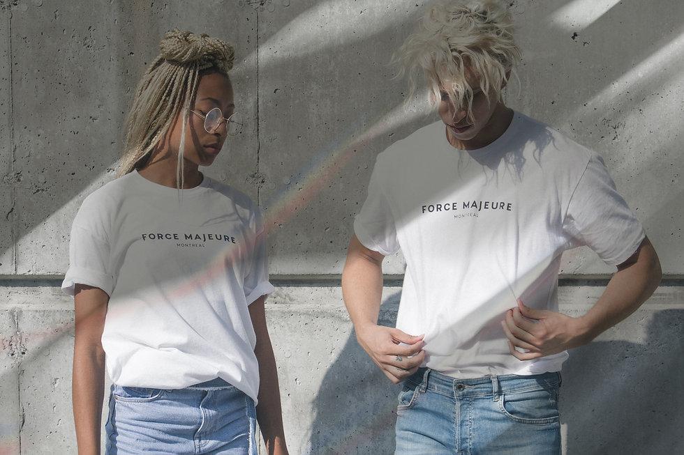 sustainable custom clothing