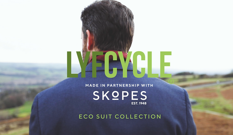 Skopes x lyfcycle promo image