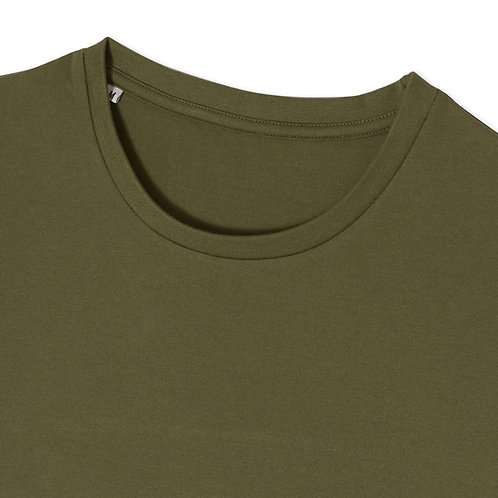 Womens Crew Neck T-Shirt