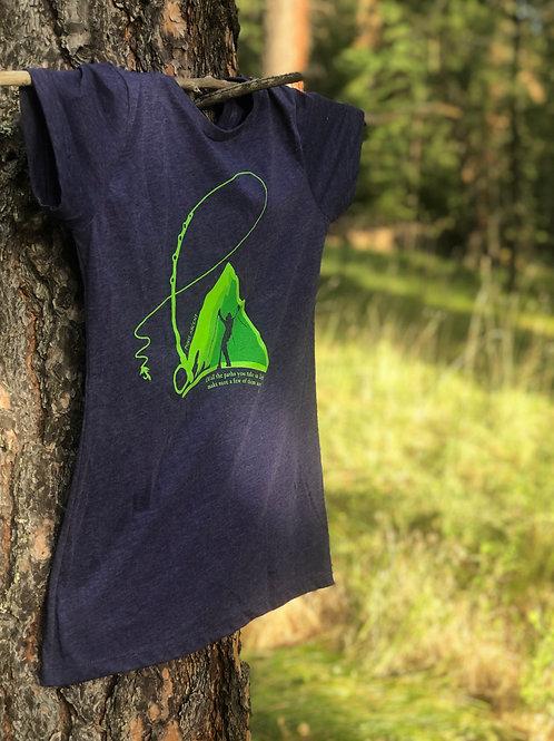 Women's Storm T- Shirt