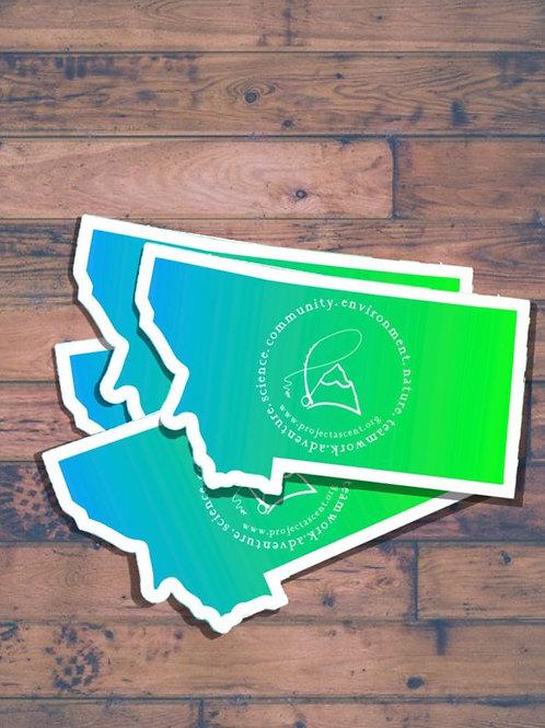 Project ASCENT Montana