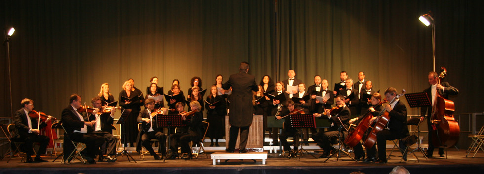 Ensemble Vocal Crescendo