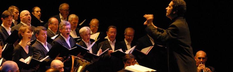 Crescendo Vocal Group