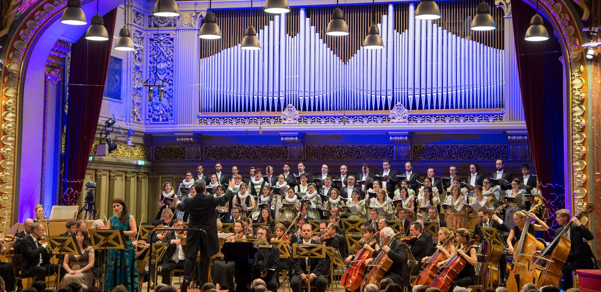 Festival Enescu de Bucarest