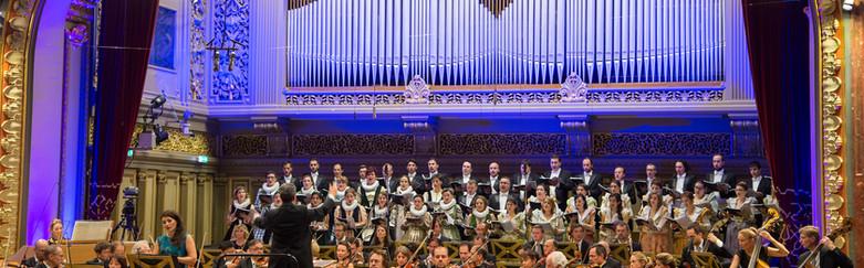 Bucharest Enescu Festival