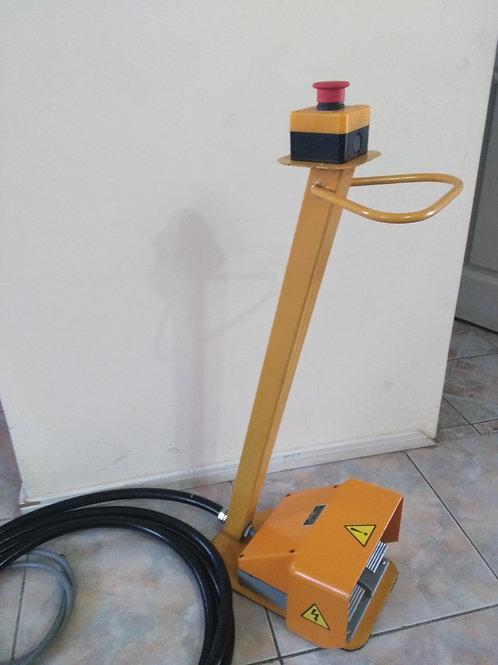 Pedal Interruptor doble