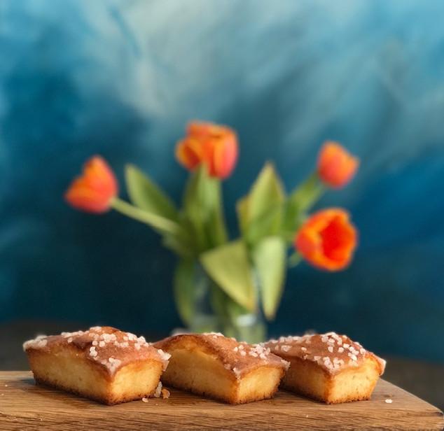 Gluten free no longer means taste free