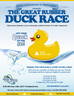 The Great Rubber Duck Race