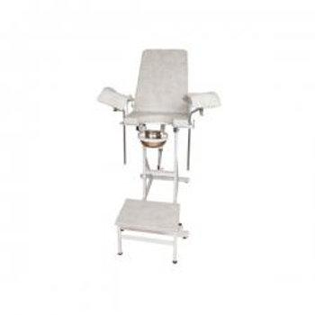 Кресло гинекологическое Артикул: КГс-02