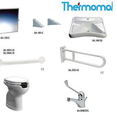 10001 Thermomat Комплект сантехники