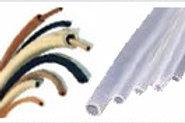 Трубки резиновые и силиконовые