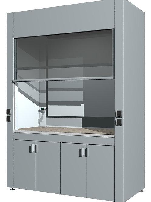 Вытяжные шкафы лабораторные