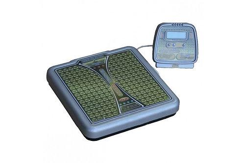 Весы медицинские напольные электронные ВМЭН-150 с выносным табло