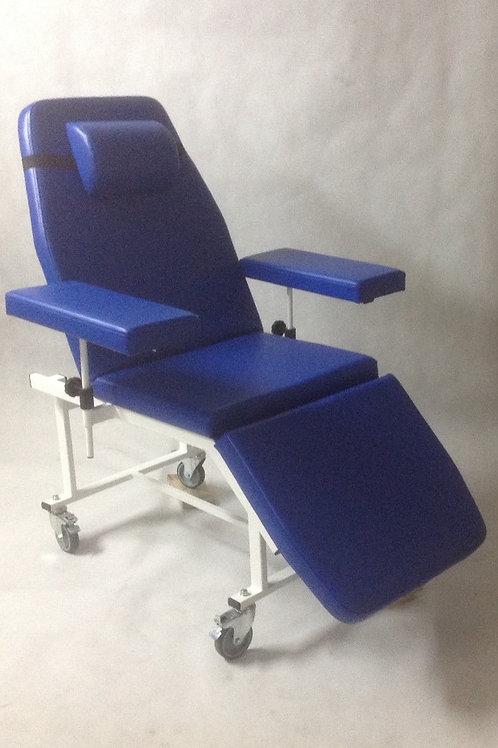"""Кресло пациента процедурно-смотровое """"МД-КПС-1"""""""
