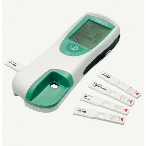 Прибор для исследования кардиомаркеров