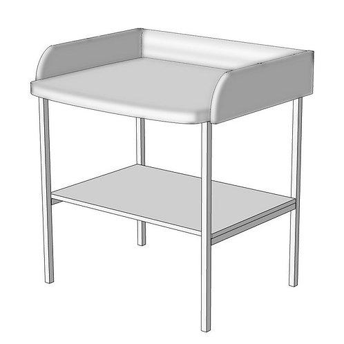 Пеленальный стол медицинский