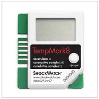 Электронный термоиндикатор ТемпМарк 8