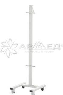 Стойка приборная СММ( на 2 -х ламповый рецир-тор)