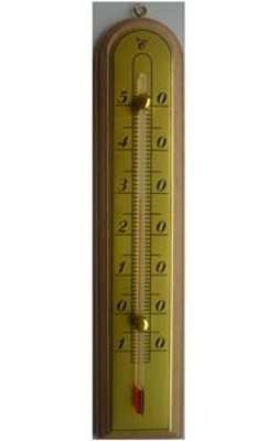 """Термометр для помещений """"Офисный"""" ТБ-207 в блистер"""