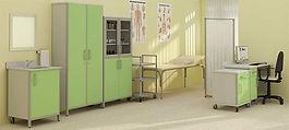мебель для медицины