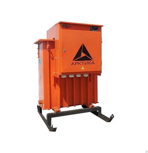 ТСДЗ-80/0,38Автомат. режим контроллер темпер бетон