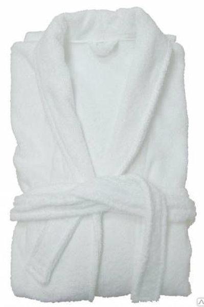 Халаты махровые женские мужские