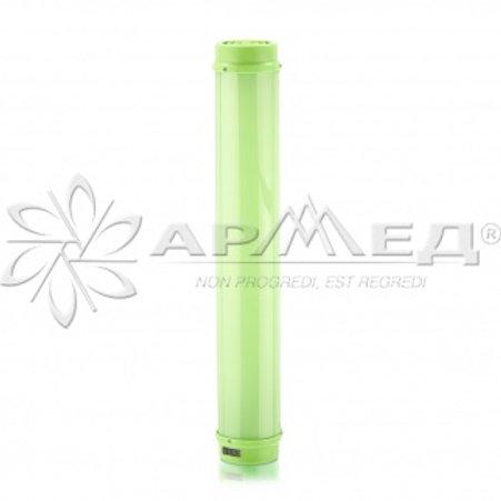 Облучатель-рециркулятор CH111-115 (зеленый)