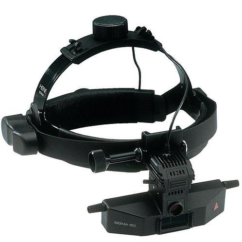 Офтальмоскоп налобный бинокулярный