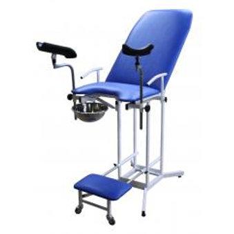 Кресло гинеколог.-урологич.  КГУ-05.01 Премиум