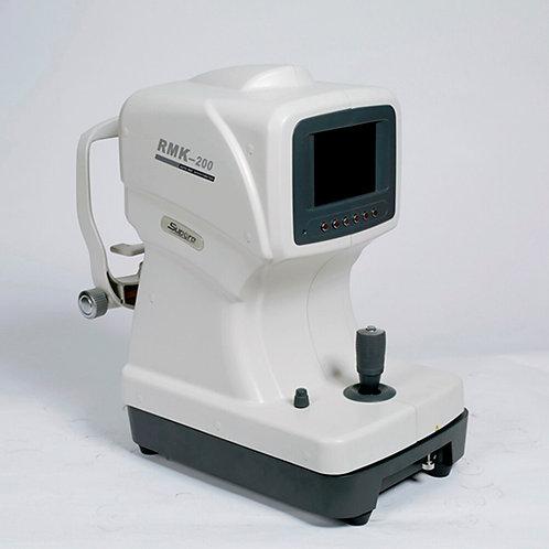 Рефрактокератометр с поверкой