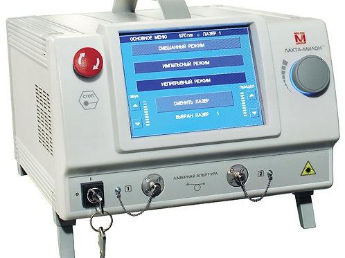 Лазерный диодный хирургический аппарат