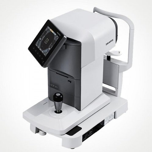 Пневмотонометр с поверкой
